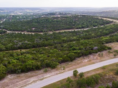 Kerrville Residential Lots & Land For Sale: 226 Heights Trail