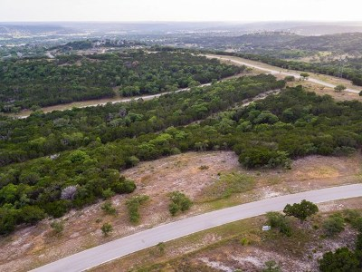 Kerrville Residential Lots & Land For Sale: 238 Heights Trail