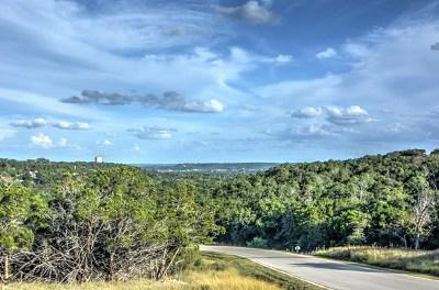 Kerrville Residential Lots & Land For Sale: 877 Coronado Dr