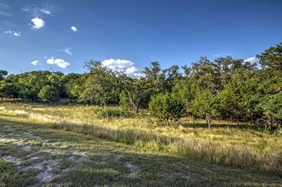 Kerrville Residential Lots & Land For Sale: 865 Coronado Dr