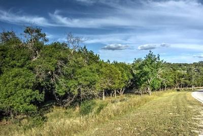 Kerrville Residential Lots & Land For Sale: 855 Coronado Dr