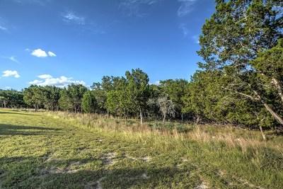 Kerrville Residential Lots & Land For Sale: 845 Coronado Dr