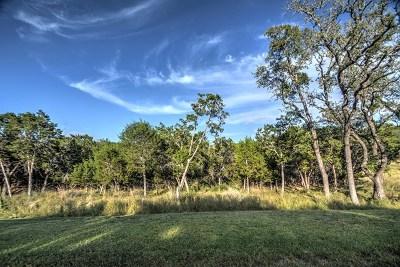 Kerrville Residential Lots & Land For Sale: 837 Coronado Dr
