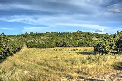 Kerrville Residential Lots & Land For Sale: 825 Coronado Dr