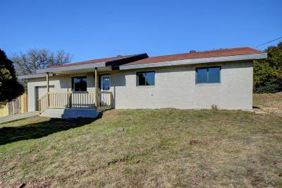 Kerrville Single Family Home For Sale: 1614 Muleshoe