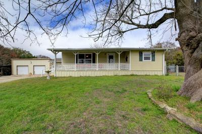 Kerrville Single Family Home For Sale: 119 Silver Creek Run