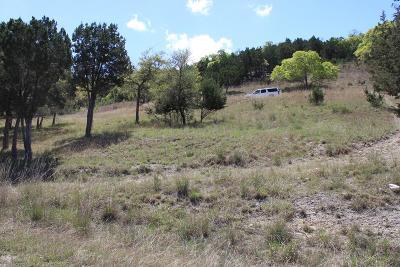 Kerrville Residential Lots & Land For Sale: 565 Stablewood Dr