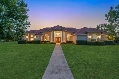 Harper TX Single Family Home For Sale: $1,298,800