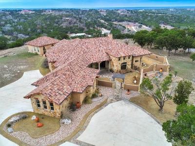 Kerrville Single Family Home For Sale: 244 San Juan