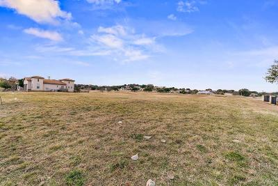 Residential Lots & Land For Sale: 2104 Toscano Way