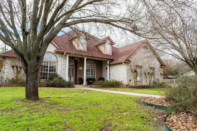 Single Family Home For Sale: 1203 Warbler Dr