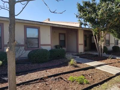 Kerrville Multi Family Home For Sale: 627 Lois St