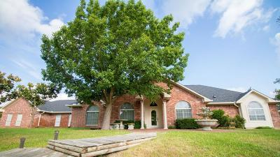 Kerrville Single Family Home For Sale: 817 Saddlewood Blvd