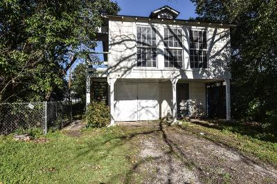Kerrville Single Family Home For Sale: 504 Stonewall St