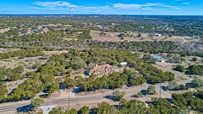 Kerrville Single Family Home For Sale: 1928 Oak Alley