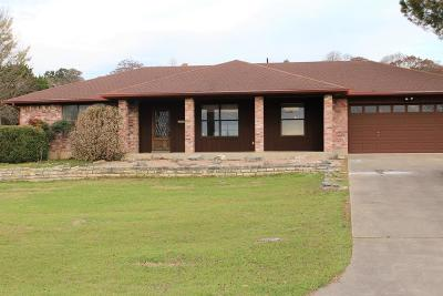 Ingram Single Family Home For Sale: 320 Red Oak Lane