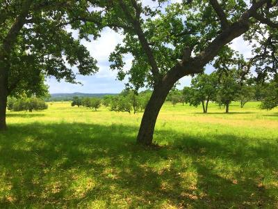 Kerrville Residential Lots & Land For Sale: Lot 62 Saddle Club Dr