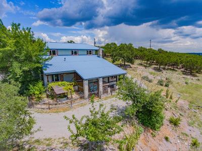 Kerrville Single Family Home For Sale: 1937 Oak Alley