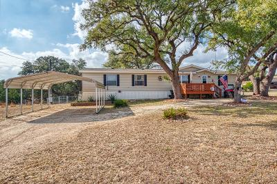 Bandera Single Family Home For Sale: 192 PR 1513