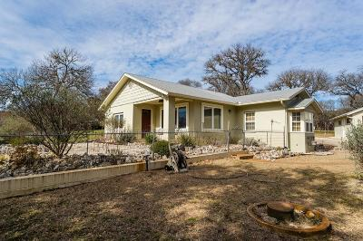 Ingram Single Family Home For Sale: 692 Hwy 39