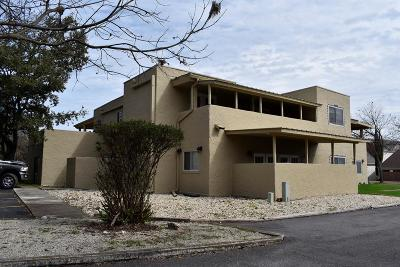 Kerrville Single Family Home For Sale: 531-C Sand Bend