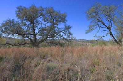 Kerrville Residential Lots & Land For Sale: 3616 Ranch View Court
