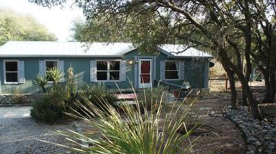 Harper Single Family Home For Sale: 203 Spanish Oak Trail