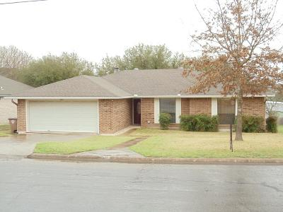 Kerrville Single Family Home For Sale: 223 Wedgewood Lane