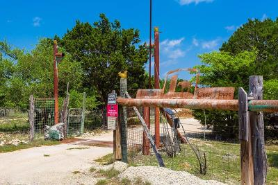 Kerrville TX Single Family Home For Sale: $650,000