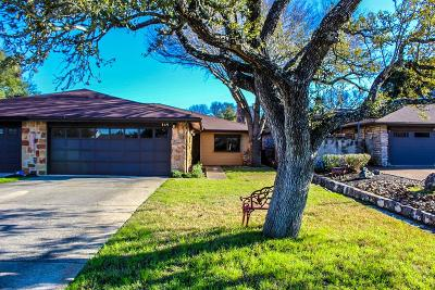 Kerrville Single Family Home For Sale: 365 Englewood Dr