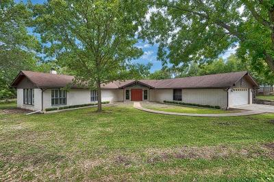 Kerrville Single Family Home For Sale: 916 Monroe Dr