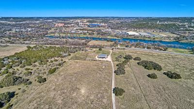 Farm For Sale: 2550 Bandera Hwy