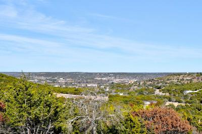 Kerrville Residential Lots & Land For Sale: 1346 Saddlewood Blvd