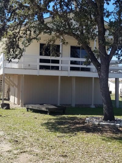 Bandera Single Family Home For Sale: 1403 Enchanted River Dr