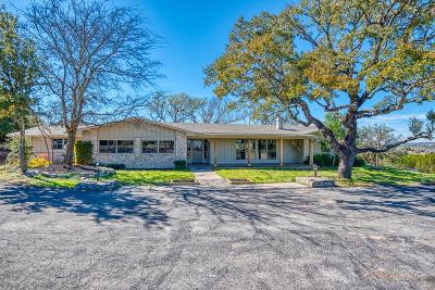 Kerrville Single Family Home For Sale: 210 Loma Vuelta
