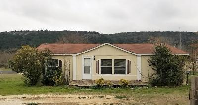 Kerrville Single Family Home For Sale: 110 Kathy Dr