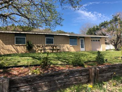 Kerrville Single Family Home For Sale: 1521 Nixon Lane