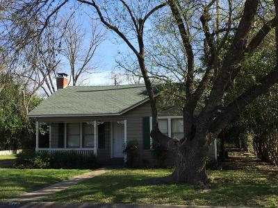 Kerrville Single Family Home For Sale: 618 Lois St