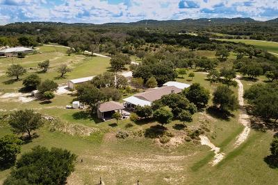 Boerne Single Family Home For Sale: 38 Poehnert Rd
