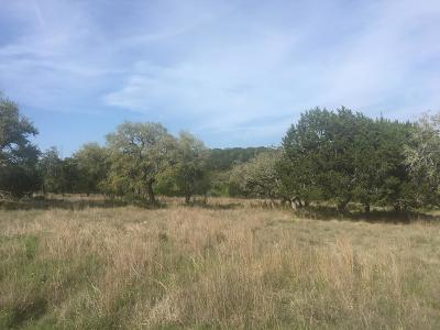 Kerrville Residential Lots & Land For Sale: 180 Landmark Road