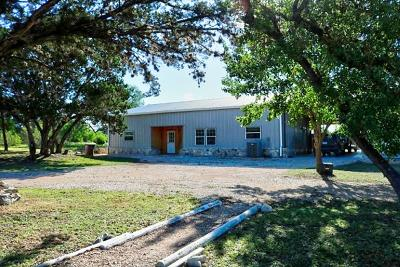Bandera Single Family Home For Sale: 488 Windmill Dr