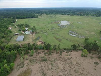 Farm For Sale: 1017 CR 4650