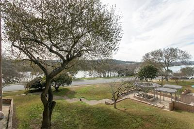 Kerrville Single Family Home For Sale: 1006 #3C Guadalupe St