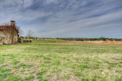 Kerrville Residential Lots & Land For Sale: 2072 Toscano Way