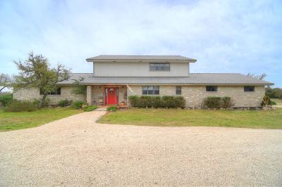 Mountain Home Single Family Home For Sale: 305 Deer Run