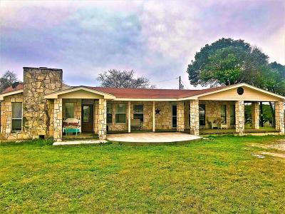 Ingram TX Single Family Home For Sale: $359,900