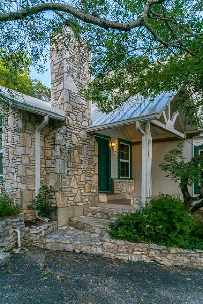 Kerrville Single Family Home For Sale: 1306 Alice St