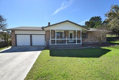 Kerrville Single Family Home For Sale: 304 Earl Dr