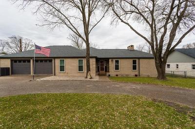 Kerrville Single Family Home For Sale: 117 Spanish Oak Lane