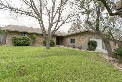 Kerrville Single Family Home For Sale: 975 Ranchero Rd